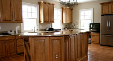 Kitchen Room Image